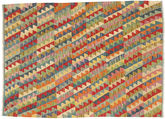 Tappeto Kilim Afghan Old style AXVZX5751