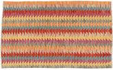 Kilim Afghan Old style carpet AXVZX5638