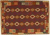 Kilim Maimane carpet AXVZX5234
