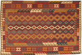 Kilim Maimane carpet AXVZX5219
