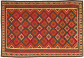 Kilim Maimane carpet AXVZX5275