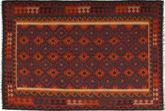 Kilim Maimane carpet AXVZX5365