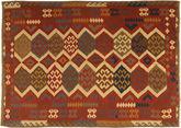 Kilim Maimane carpet AXVZX5337