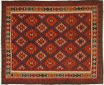 Kilim Maimane carpet AXVZX5207
