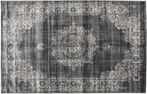 Jinder - Anthracite / Light Grey rug RVD19070