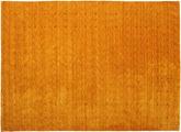 Loribaf Loom Delta - Gold rug CVD18128