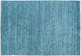 Loribaf Loom Alfa - Blue carpet CVD18314