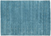 Loribaf Loom Delta - Blue carpet CVD18305