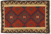 Kilim Maimane carpet AXVZX4699