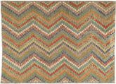 Tappeto Kilim Afghan Old style AXVZX5854