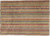 Kilim Afghan Old style rug AXVZX5825
