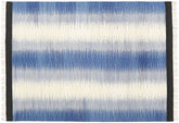 Ikat - Blue carpet CVD17516