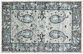 Vega Sari silk - Grey carpet CVD18948