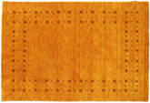 Loribaf Loom Delta - Gold carpet CVD18136
