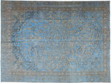 Colored Vintage tapijt AXVZX1578