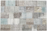 Covor Patchwork BHKZR101