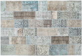 Tappeto Patchwork BHKZR126