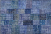 Patchwork rug XCGZR486