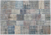 Patchwork carpet XCGZR482