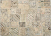 Patchwork carpet XCGZR1274