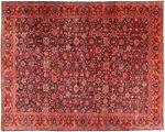 ナナディ 絨毯 TBZZZI386