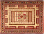 Afshar / Sirjan carpet TBZZZI387