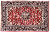 Isfahan silkkiloimi-matto TBZZZI142