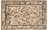 Ilam Sherkat Farsh silk carpet TBZZZI135
