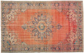 Colored Vintage carpet XCGZT1254