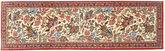Qum Kork / silk carpet TBZZZI64