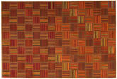 Kilim Patchwork carpet TBZZZI267