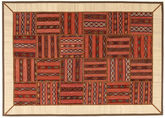 Kilim Patchwork carpet TBZZZI261