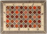 Kilim Patchwork carpet TBZZZI235