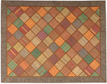 Kilim Patchwork carpet TBZZZI255