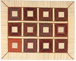 Kilim Patchwork carpet TBZZZI284