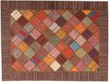 Kilim Patchwork carpet TBZZZI319