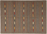 Kilim Patchwork carpet TBZZZI215