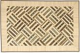 Kilim Patchwork carpet TBZZZI396