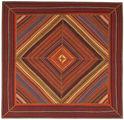 Kilim Patchwork carpet TBZZZI308