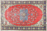 Colored Vintage carpet XCGZT1725