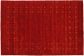 Loribaf Loom Delta - Red carpet CVD17926
