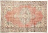 Colored Vintage tapijt XCGZT1721