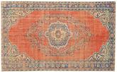 Colored Vintage carpet XCGZT1682