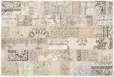 Patchwork carpet BHKZR512