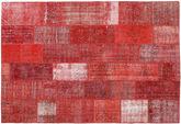 Patchwork tapijt BHKZR509