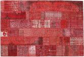 Patchwork szőnyeg BHKZR471