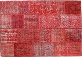 Patchwork tapijt BHKZR465