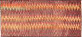 Kilim Fars carpet AXVZX3744
