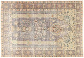 Colored Vintage carpet AXVZX1618