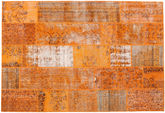 Patchwork tapijt BHKZR734